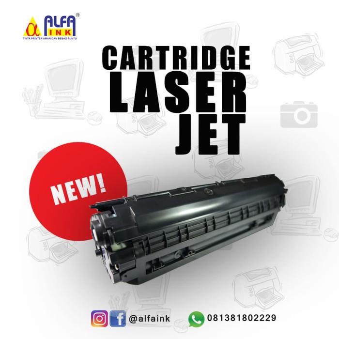 Foto Produk Catridge Laser Jet Alfaink dari ALFAINK