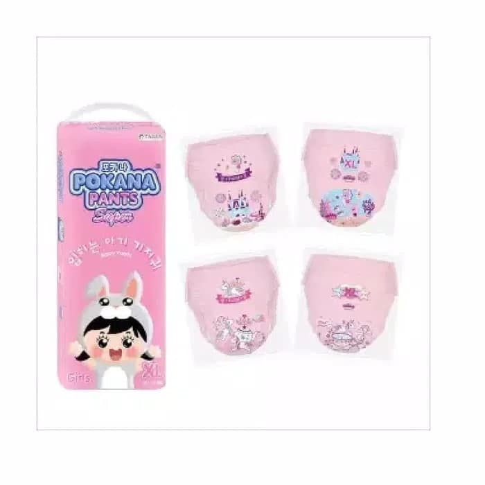 harga Pokana pants girls xl 22 Tokopedia.com