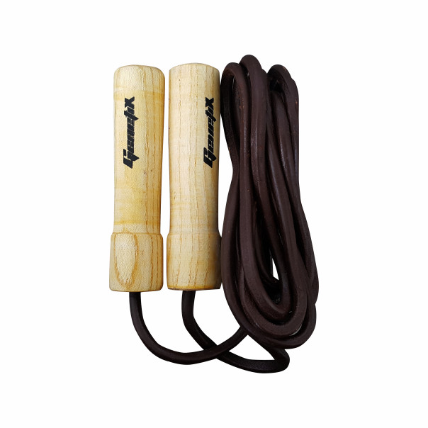 harga Genetix leather skipping rope grp2 Tokopedia.com