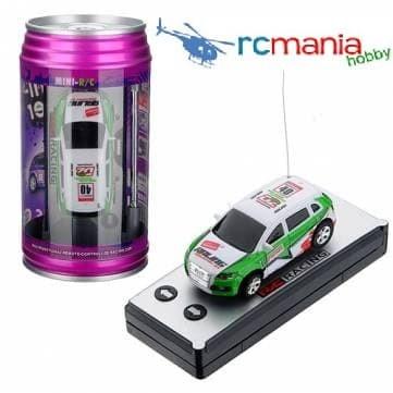 harga Wl 2015-1a 1:63 coke can mini rc radio racing car random Tokopedia.com