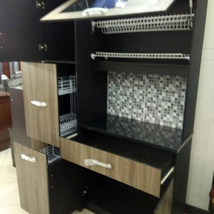 Jual Kitchen Set Minimalis Tokopedia Com Cek Harga Di Pricearea Com