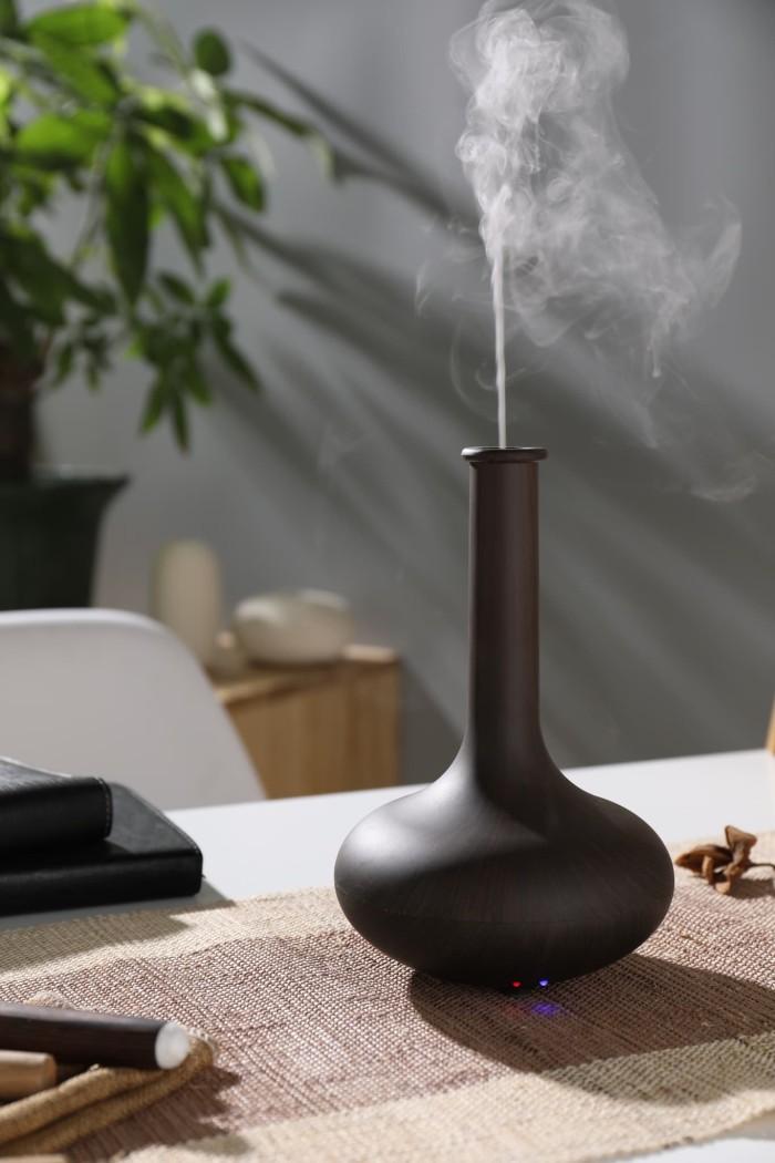 Foto Produk Aroma Diffuser / Alat Pengharum Ruangan - 110Ml (VASE) dari tokolingli