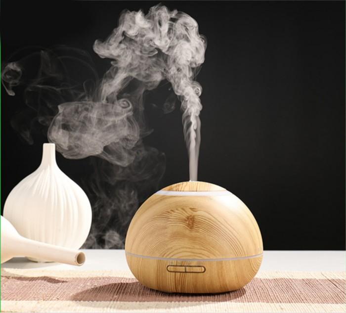 Foto Produk Aroma Diffuser / Alat Pengharum Ruangan - 300Ml (Lucky) dari tokolingli