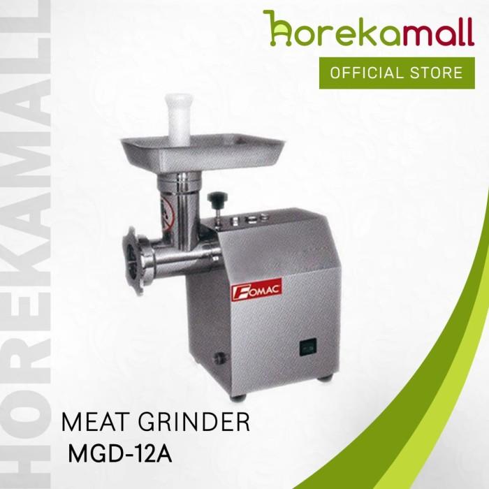 harga Meat grinder fomac mgd-12a Tokopedia.com