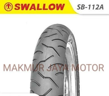 harga Bl swallow 100/70-14 sb-112 x-worm tubeless Tokopedia.com