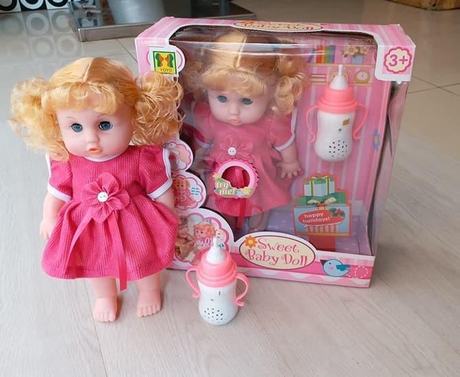 Jual boneka susan cek harga di PriceArea.com 4899fdb166