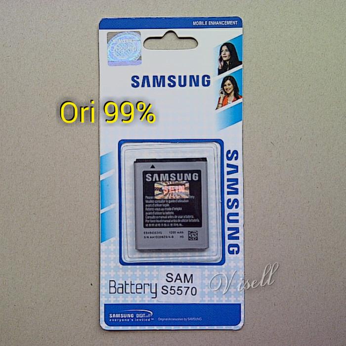 harga Baterai samsung galaxy mini s5570 star s5282 s5280 y neo s5312 wave525 Tokopedia.com