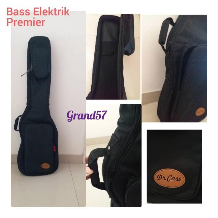 harga Tas bass elektrik dr case gigbag case premier series Tokopedia.com