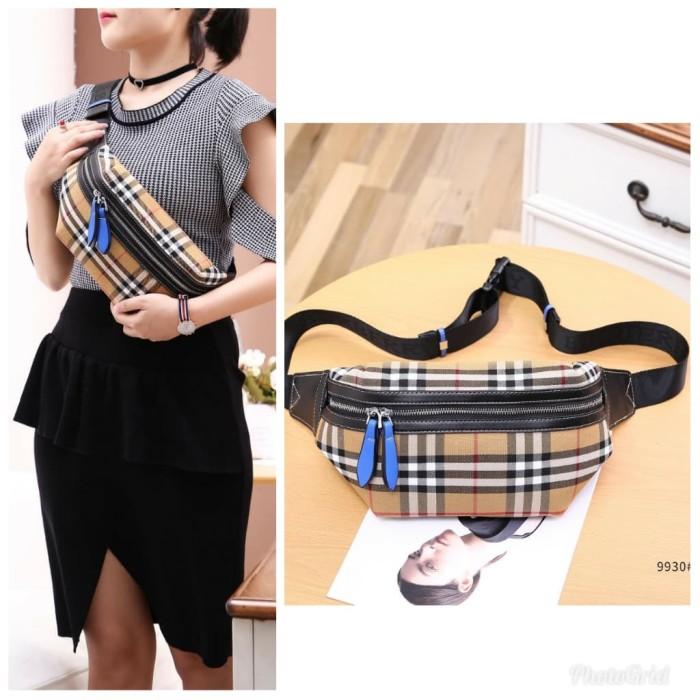 oma holley fashion Bartholomeus blouse lengan panjang 4 warna size M. Source · WAIST Bag
