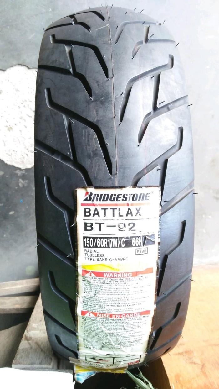 Katalog Ban Bridgestone Ring 17 Hargano.com
