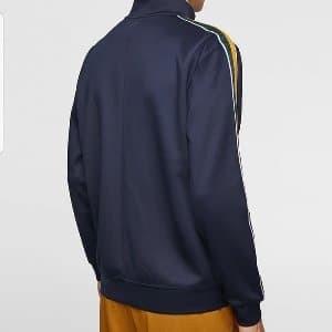 9aaaf3a9 Jual Jaket Lari Training Windbreaker Zara Man Original Berkualitas ...