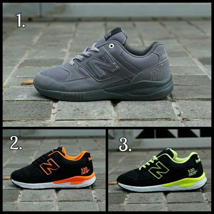 adilah storee Sepatu Lari Wanita New Balance Hitam - Running Shoes Wom e5e575fe6f