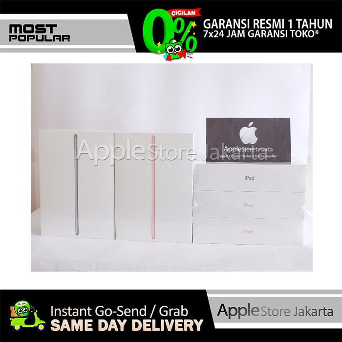 harga New ipad 9.7  inch 32gb wifi only ( ipad air 3 / ipad 5 ) bnib Tokopedia.com