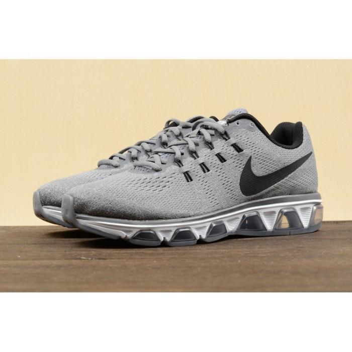 dde5d6a4c7 where to buy jual sepatu nike air max tailwind 8 sports running olahraga  grey black pri