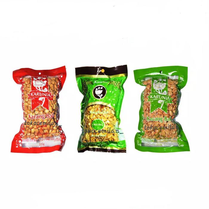 Karunia Kacang Bali - 225g -