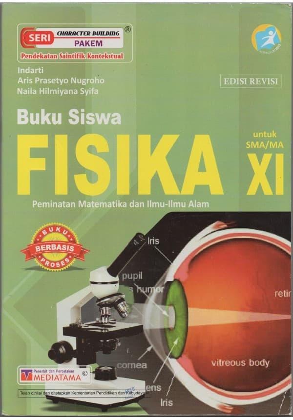 Download Buku Fisika Kelas 11 Kurikulum 2013 Ilmusosial Id