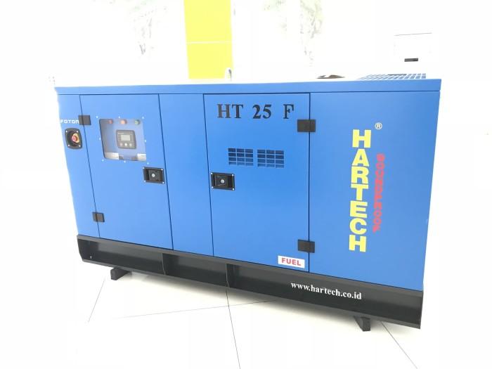 Hasil gambar untuk generator set hartech