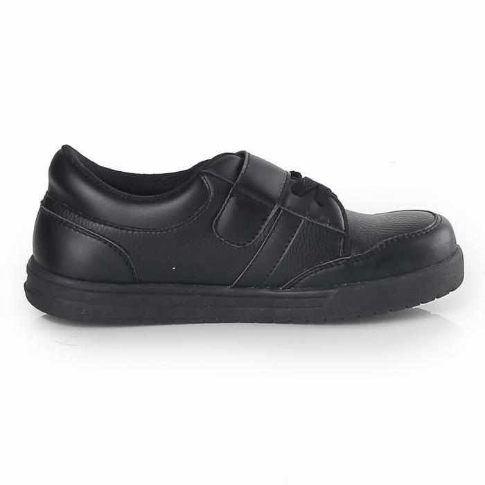 harga Irpfec Sepatu Sekolah Running Sport Casual Anak Laki - Laki Cowok, 32 - 37 Blanja.com