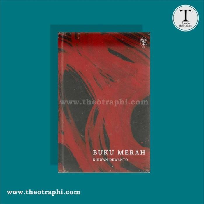 harga Buku merah - nirwan dewanto Tokopedia.com