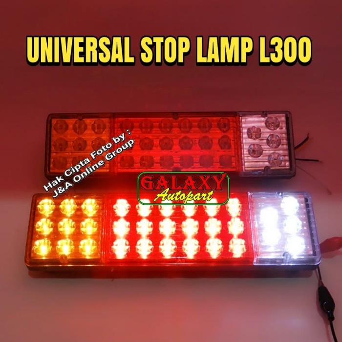 harga Stop lamp led for l300 pick up (harga /set) Tokopedia.com