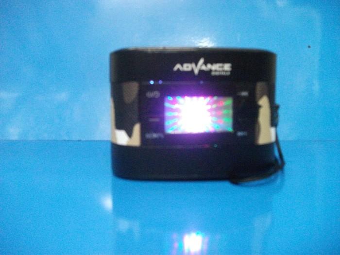 Promo Speaker Advan R3