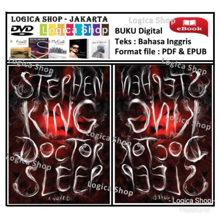 Stephen King Dr Sleep Epub