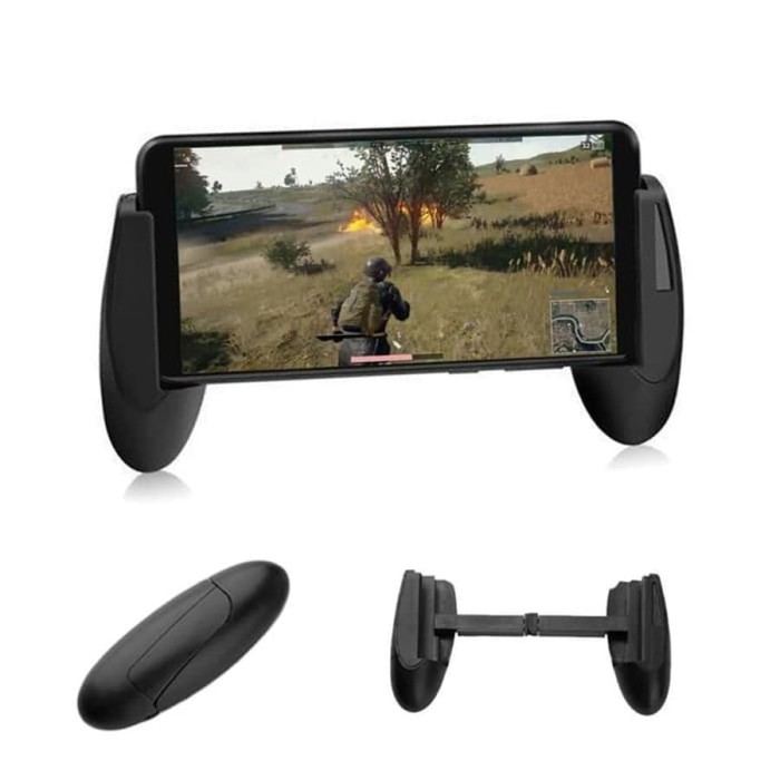 K2 Gamepad / Game Pad Mobile Legend / Moba / FPS Game