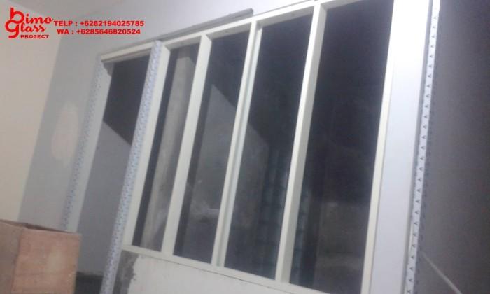 Jual Spesialist Kusen Kaca Aluminium Dan Pintu Aluminium ...