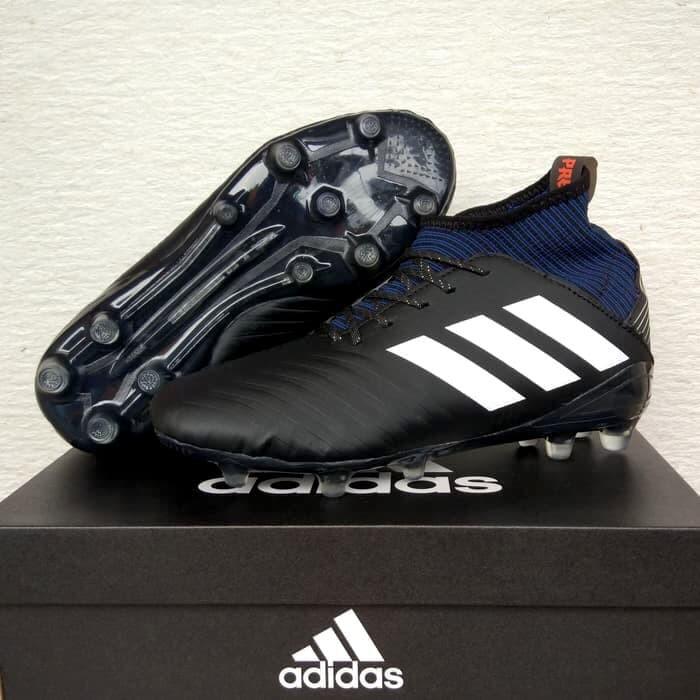 Jual Sepatu Bola Adidas Predator Terbaru Grade Ori - Maros  b161958744