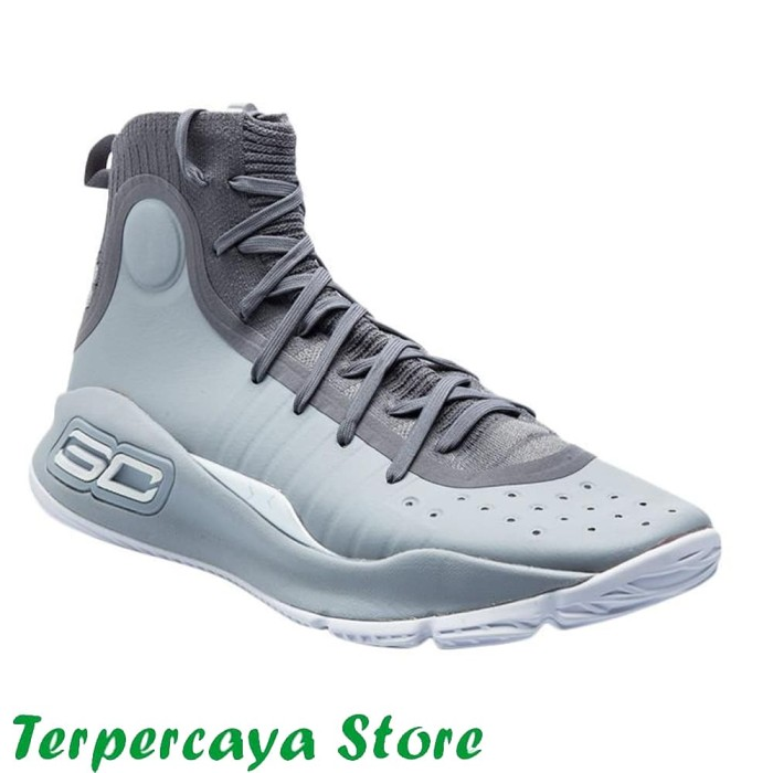 Jual Under Armour Men Basketball Curry 4 More Bucket Shoes 1298306 ... 4100b4b4ae28