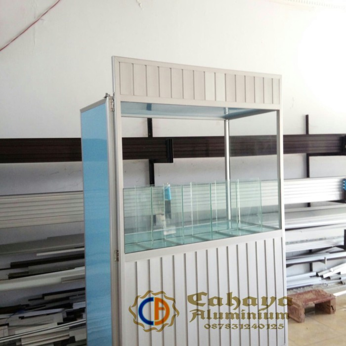 Info Gerobak Jus Aluminium Hargano.com