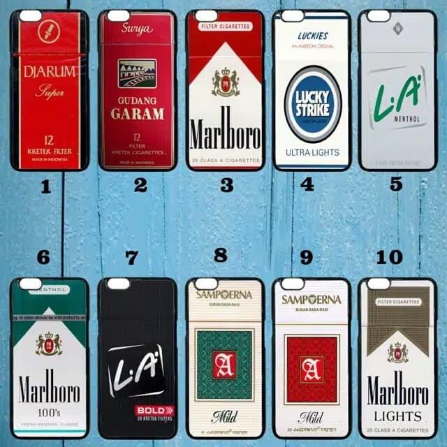 Jual Case Custome Bungkus Rokok Jakarta Selatan Fatimahtus