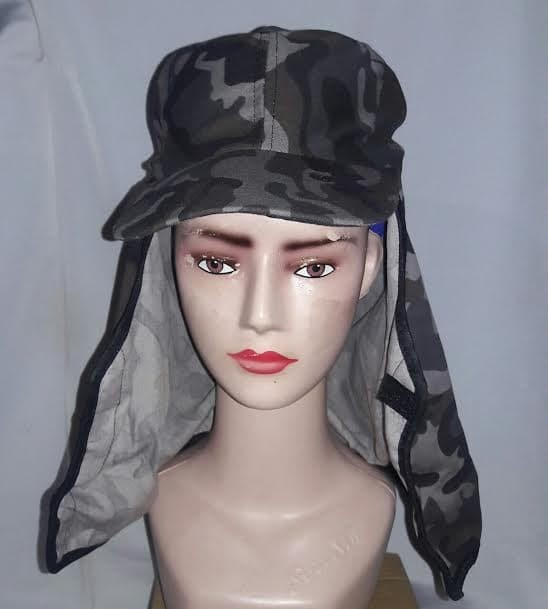 Jual topi mancing   topi jepang army loreng   topi proyek - Rapist ... 6cde3cbedc