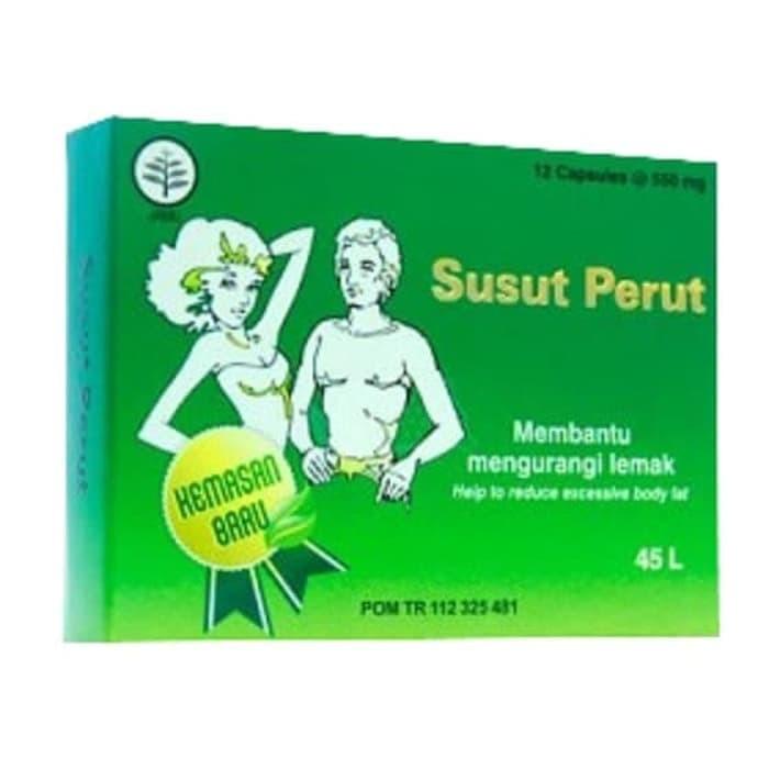 Katalog Obat Susut Perut Travelbon.com