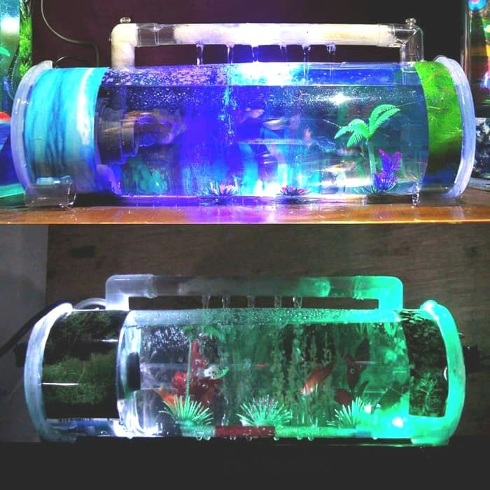 jual promo aquarium mini untuk di kamar kota bandung bagraha rh tokopedia com