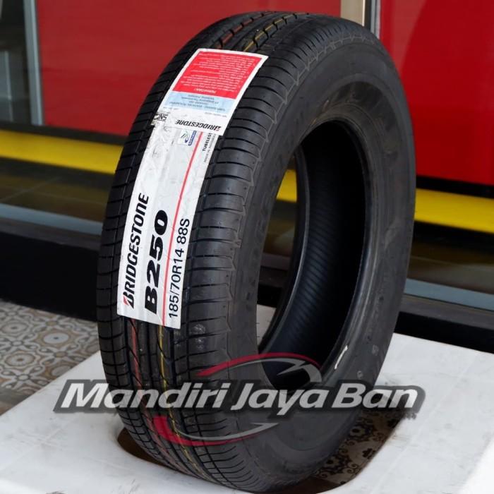Jual Ban Bridgestone 185 70 R14 B250 Ring 14 Oem Avanza Xenia B Series Kota Depok Mandiri Jaya Ban Com Tokopedia
