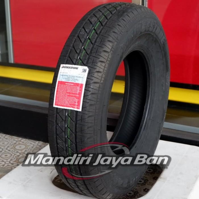 Info Ban Mobil Bridgestone Ring 14 Travelbon.com