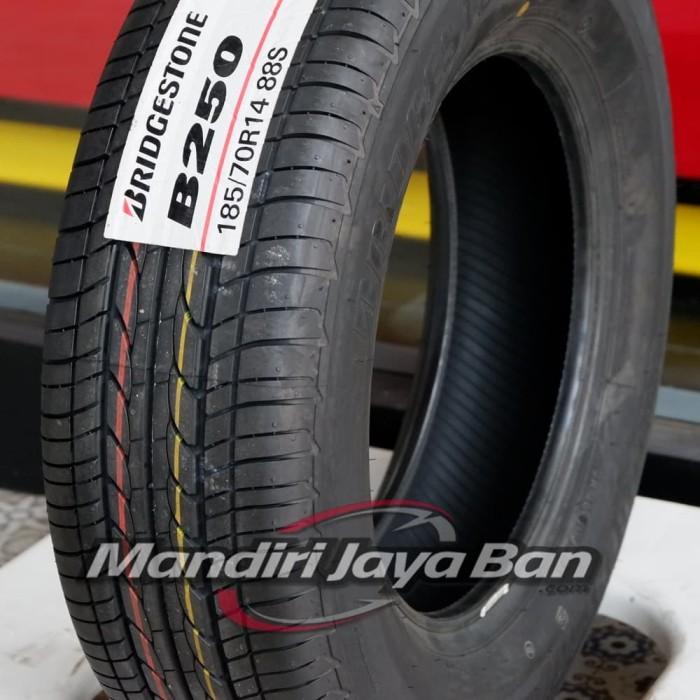 Ban Bridgestone 185 70 R14 B250 Ring 14 OEM Avanza Xenia B Series