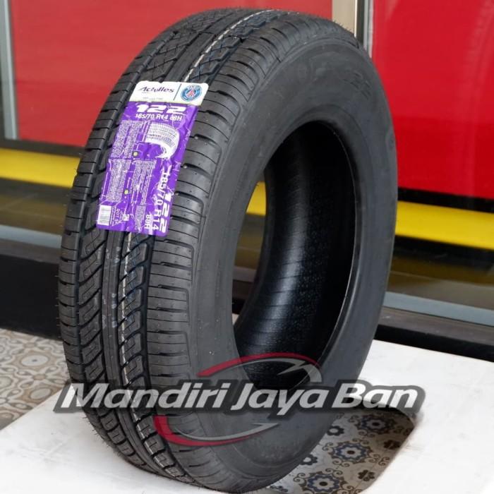 Jual Ban Achilles 185 70 R14 122 Carry Xenia Avanza Ring 14 Aciles Kota Depok Mandiri Jaya Ban Com Tokopedia