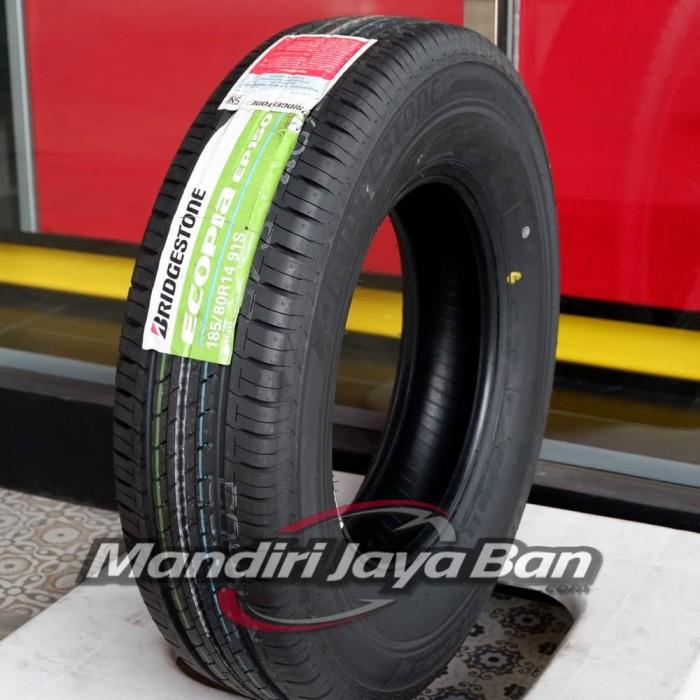 Jual Ban Bridgestone 185 80 R14 Ecopia Ep150 Ring 14 Oem Bawaan Mobil Apv Kota Depok Mandiri Jaya Ban Com Tokopedia