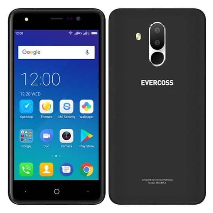 harga Handphone hp android evercoss xtream 1 pro m50 star - ram 1gb rom 8gb Tokopedia.com