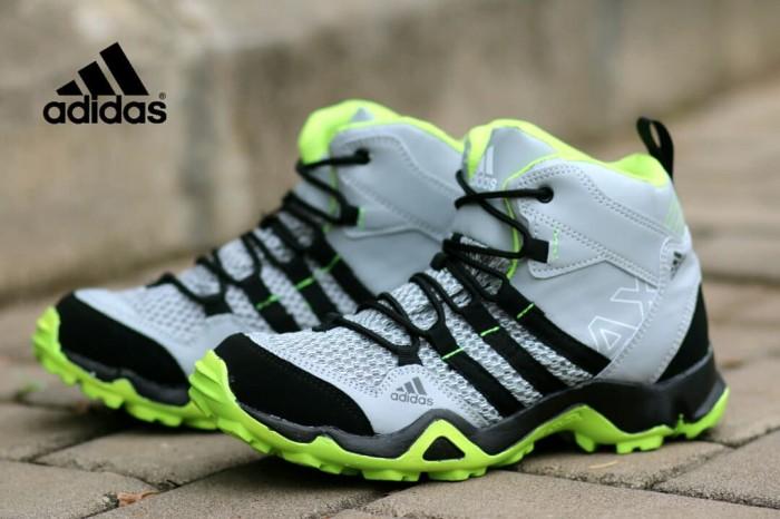 Jual Sepatu Pria Adidas Ax2 High Original Premium 39 44 Import