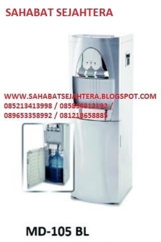 harga Water dispenser maspion uchida tipe (md-105bl) Tokopedia.com