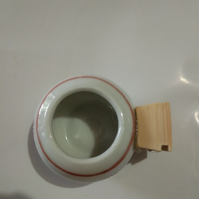 harga Tempat makan minum keramik import buat burung kecil Tokopedia.com