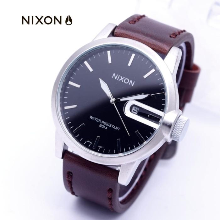 Jam Tangan Fashion Pria Nixon