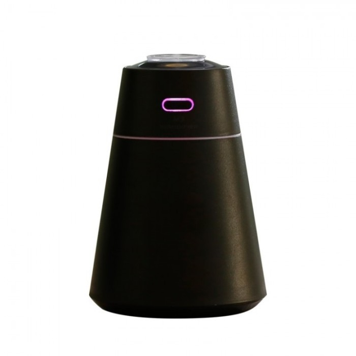 harga U17 USB Portable M3 HUmidifier Air Purifier LED Night Light 200ML Tokopedia.com