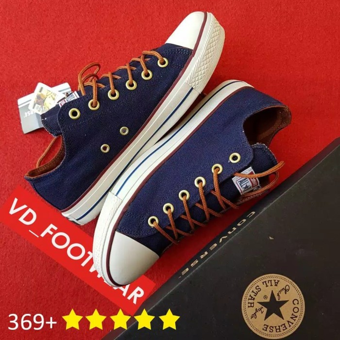 b5255fac7b16 Jual Sepatu Converse All Star CT Chuck Taylor Grade Original Murah ...
