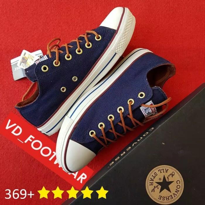 ... harga Sepatu converse all star ct chuck taylor grade original murah  Tokopedia.com 364dfb8c61