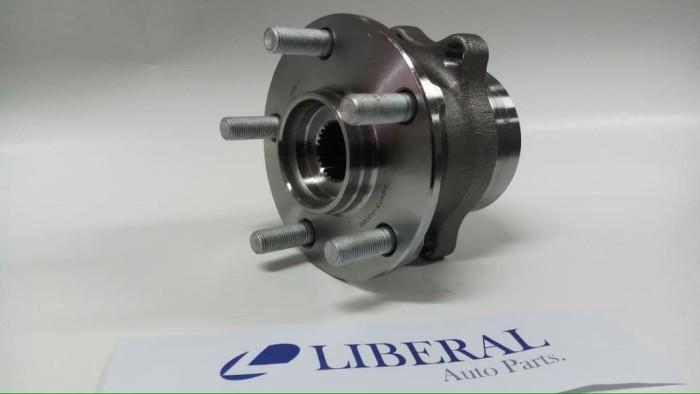 Liberal Parts Xv Rear Wheel Bearing Lb28473fj020 - Blanja.com