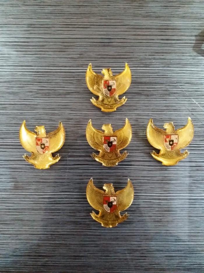 Jual Jual Produk Sejenis Pin Bross Garuda Pancasila Kota